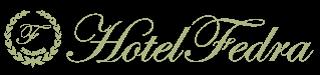 Hotel Fedra Logo