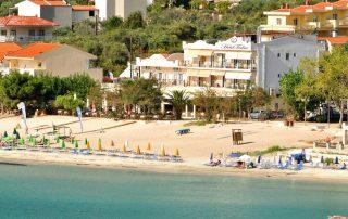 Hotel Fedra Golden Beach Thasos