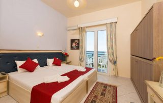 Hotel Fedra Golden Beach Thassos