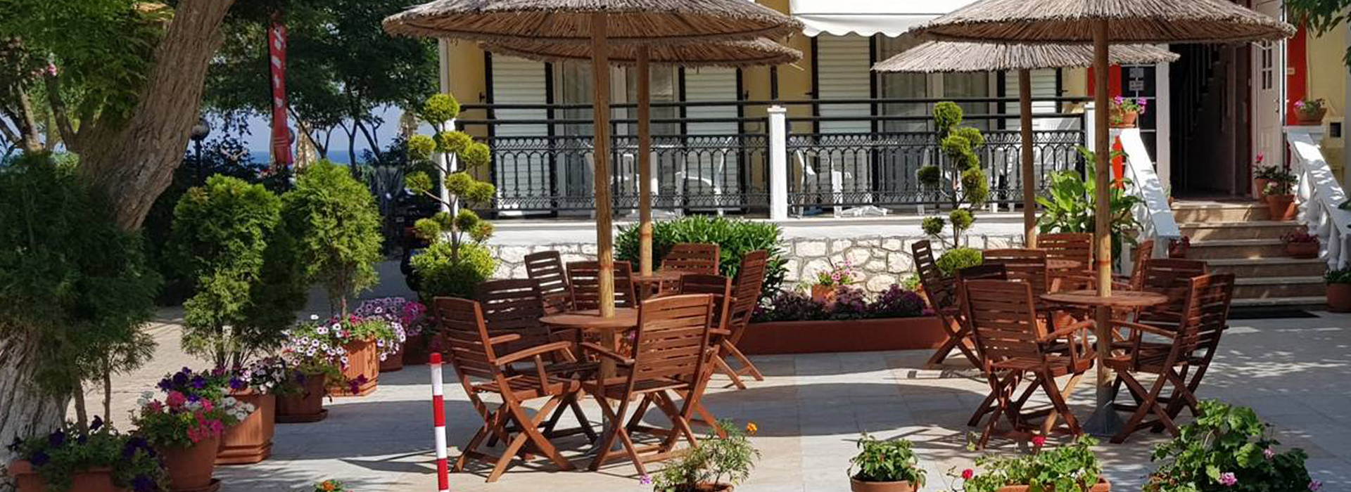 Hotel Fedra Golden Beach Thasos